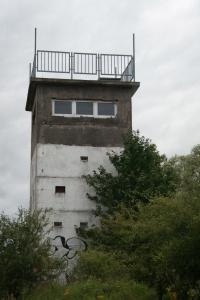 Wachturm bei Dassow